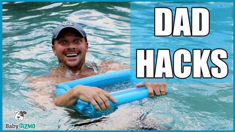 SMART DAD HACKS | Life Hacks